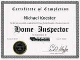 ed klopfer certification