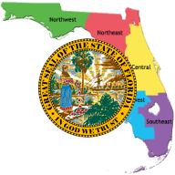 State of Florida Licensed and Insured