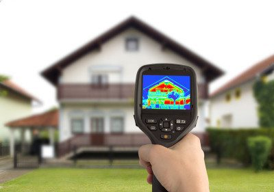 Infrared Inspection / Thermal Imaging