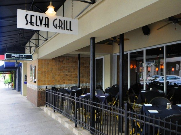 Darwin Santa Maria, the previous chef/owner of Selva Grill has opened a new restaurant. What is the name of that restaurant?