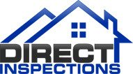 Direct Inspections Home Inspections Logo