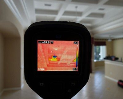 Infrared Sarasota Home Inspection