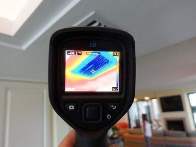 Infrared Condo Inspection