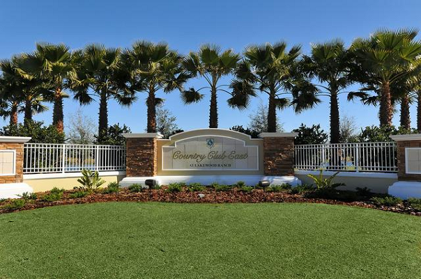 Country Club East Lakewood Ranch homes, image