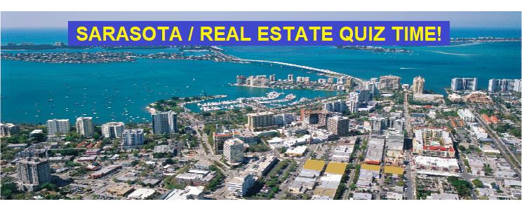 Sarasota Real Estate Quiz Home Inspector Sarasota Fl