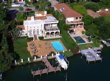 St. Armands Home