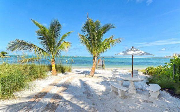 Sarasota Beach Image