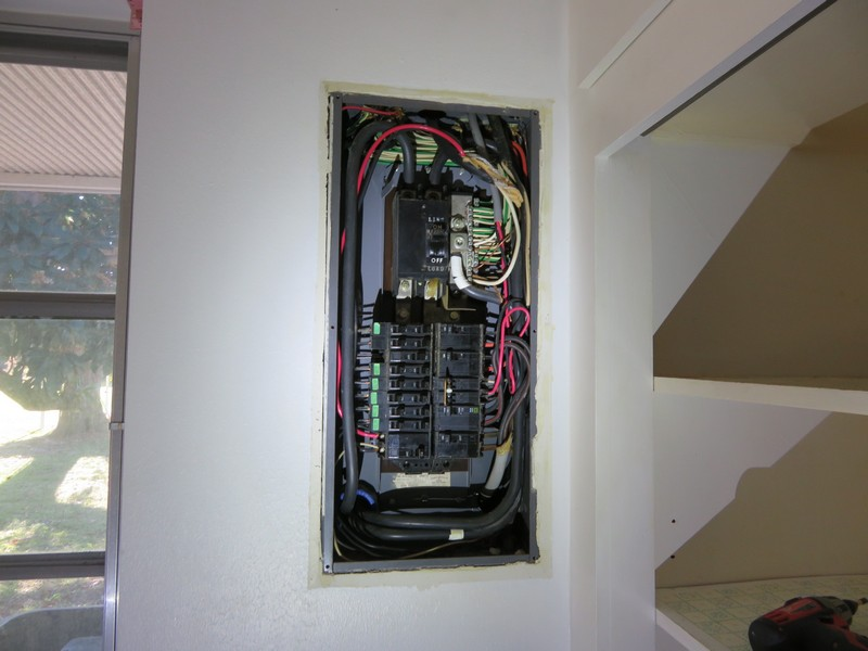 Electrical Gallery Home Inspector Sarasota Fl Direct