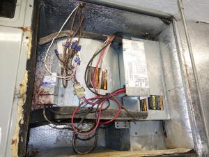 HVAC Inspection Sarasota