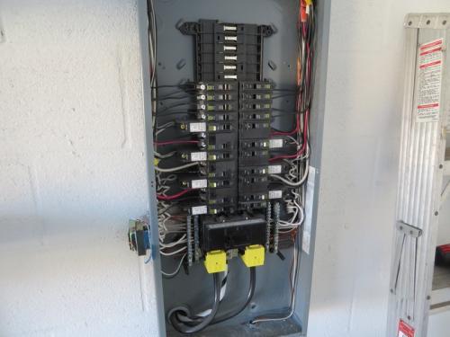 Electrical Gallery Home Inspector Sarasota Fl Direct
